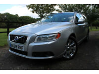 Volvo V70 2.4 D ( 175ps ) Geartronic 2010 SE