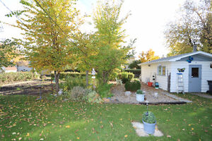 Check out this 1078sqft bungalow, complete w/ an attached garage Regina Regina Area image 10