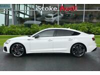 2020 Audi A5 Sportback Edition 1 TDI 347 PS tiptronic Hatchback Diesel Automati