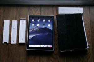 iPad Pro Wi-Fi 256GB - Space Grey - 12,9-inch (2017)