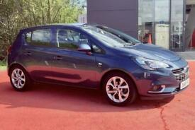 image for 2017 Vauxhall Corsa 1.4 [75] SRi 5dr Hatchback Petrol Manual