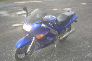 2005 Ninja 250 (zzr 250)