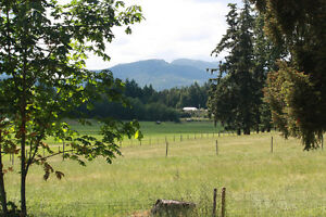10+ ACRES WTIH GORGEOUS VIEWS