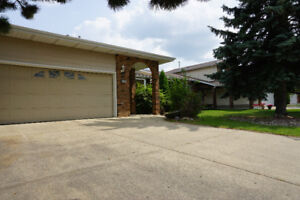 5 Bed 2500 Sq Ft in Ormsby! $339k MUST SELL! West YEG!