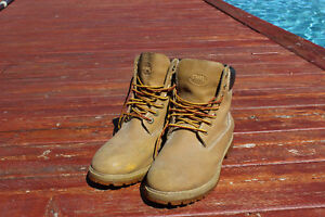 Bottes d'hiver homme Timberland