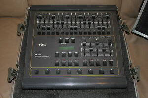 NSI MC6300 Lighting Console