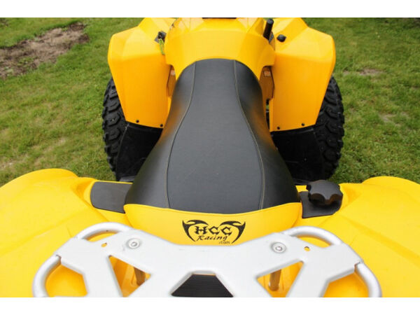 Used 2008 Can-Am renegates 800
