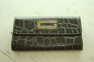 Guess Wallet Navy Blue