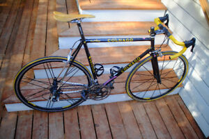 Mint Colnago Master X Light (2010) Full Campagnolo Record