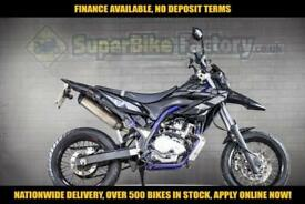 2014 14 YAMAHA WR125 X - NATIONWIDE DELIVERY AVAILABLE