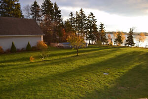 Mill River-Waterfront  (property on PEI)