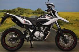 Yamaha WR125X 2014**DIGITAL DISPLAY, LOW RUNNING COST, SUPERMOTO**