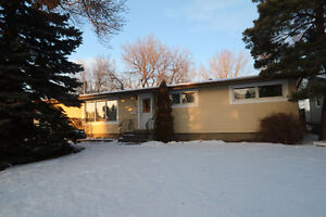 Here's a great family home located on a large & private lot Regina Regina Area image 1