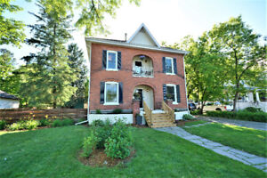 NEW PRICE - Victorian Era Home Completely Remodeled