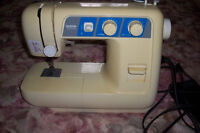 Older Brother Portable Sewing Machine