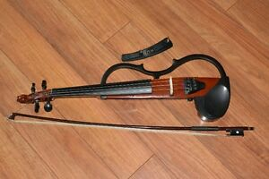 Violin, SV-120 silen electric