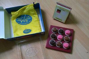 Chocolate fix game Cambridge Kitchener Area image 1