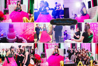 Event Photographer & Photo Booth Kitchener Guelph Photobooth