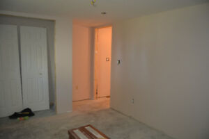 One bedroom legal basement apartment - Kingston East