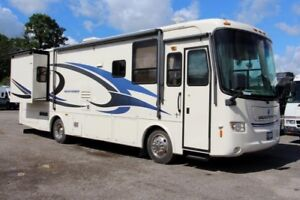 2006 HOLIDAY RAMBLER VACATIONER 34PPD FOR SALE