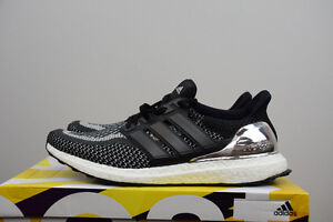 SOLD: Adidas Ultraboost olympic pack silver medals size 11.5