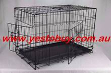 """30""""Large Dog rabbit cat puppy cage kennel pen crate house fence Oakleigh Monash Area Preview"""