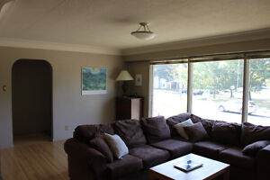 Avail Aug 1 or Aug 15. 4 bdrm main floor. 2009 Clarence Ave S