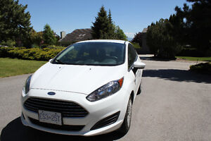 2014 Ford Fiesta *NEED GONE*