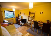 Homely One Bed Flat with View onto Communal Garden - Muswell Hill