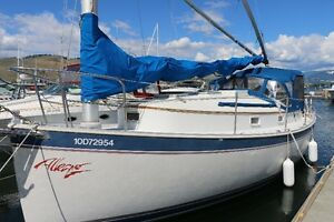 Excellent Quality Sailboat For Sale