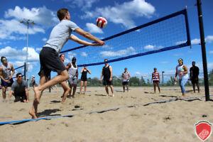 Various sports leagues: Registration open!