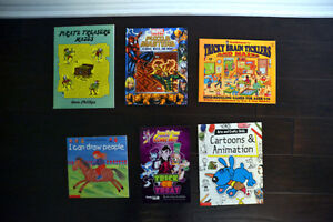 32 Kids Search & Find, Mazes, I Can Draw and other activity book Oakville / Halton Region Toronto (GTA) image 2