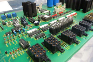 Waters Micromass PCB card MA3515201DC - 3515201DC * THIS WEEK SP