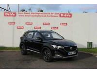 2018 MG ROVER ZSC Zs 1.5 VTi-TECH Exclusive 5dr Hatchback Manual Hatchback Petro