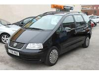 Fantastic Family Car VW Sharan - 2 Previous Owners, 2 Keys