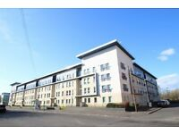One bedroom unfurnished flat available to let.
