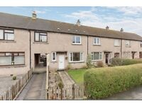 3 bedroom family home, enclosed gardens, available immediately