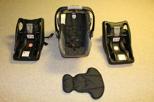 Britax B-Safe Carseat
