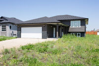 New Home 10 Minutes from Winnipeg!