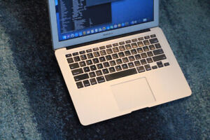 "MacBook Air 13"" /Early 2015 /128 GB SSD / Great for office works"