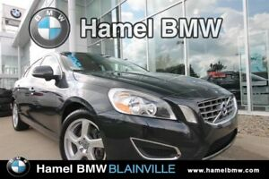 Volvo S60 4dr Sdn T5 Level 2012