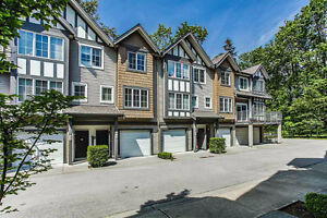 Burnaby 3bedroom Townhouse for Rent! Available Now!