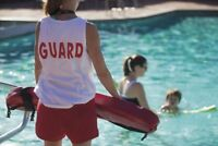 Private Lifeguard Available for Hire