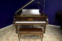 OPEN CANADA DAY - Steinway Baby Grands on Special!