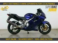 1999 T HONDA CBR600F PART EX YOUR BIKE