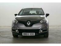 2015 Renault Captur 0.9 TCE Expression + SUV Petrol Manual