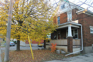Fully Furnished 4-Month Sublet Jan-May (Util./Internet Included) Kitchener / Waterloo Kitchener Area image 1