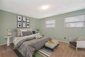 3 Bed Home in Pickering for $499,900!