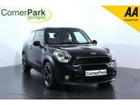 2013 MINI PACEMAN COOPER S COUPE PETROL