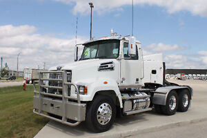 2016 Western Star 4700 Day Cab